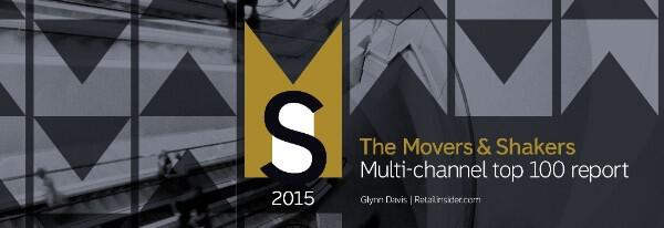 Movers and Shakers 2015-Cover