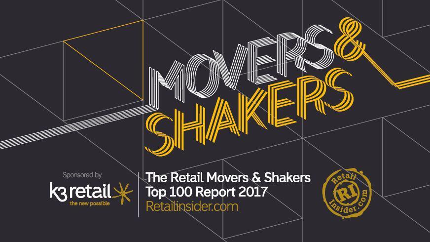 Movers & Shakers Q&A - Tony Mannix, CEO of Clipper Logistics